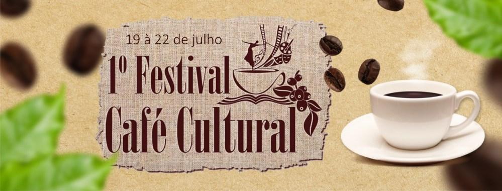 Divulgada programação oficial do 1º Festival Café Cultural em Taquaritinga do Norte