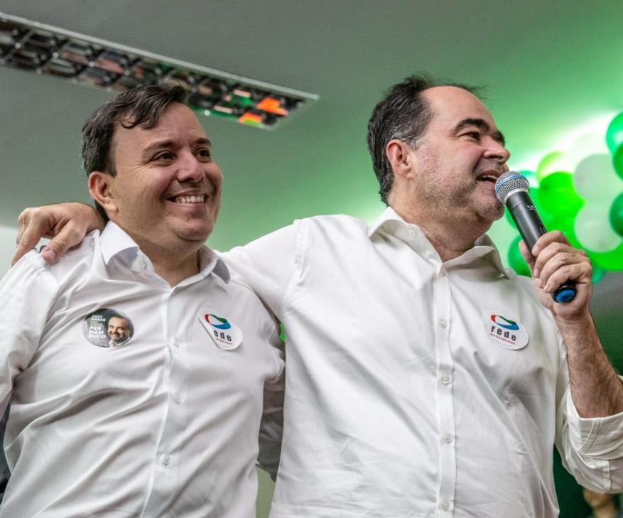 Luciano Bezerra é confirmado como candidato a vice-governador de Pernambuco