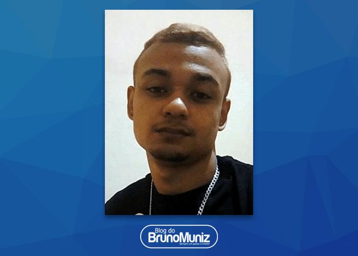 Jovem é assassinado em Taquaritinga do Norte