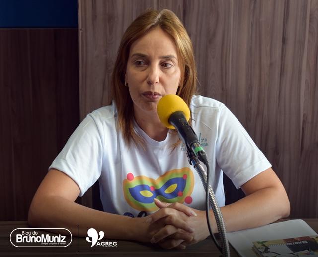 Campanha de Alessandra Vieira sofre retaliações de eleitores de Bolsonaro após evento #EleNão