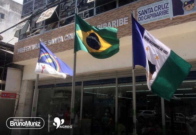 Após quase dois meses, parte dos servidores de Santa Cruz do Capibaribe permanecem sem receber