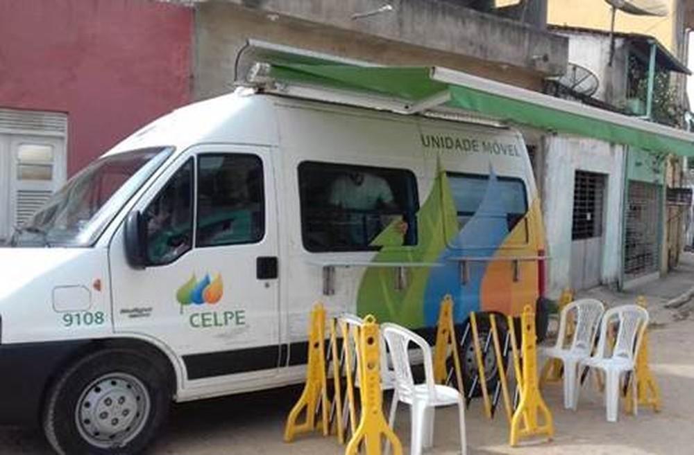 Ação 'Celpe nas Comunidades' é realizada em Santa Cruz do Capibaribe