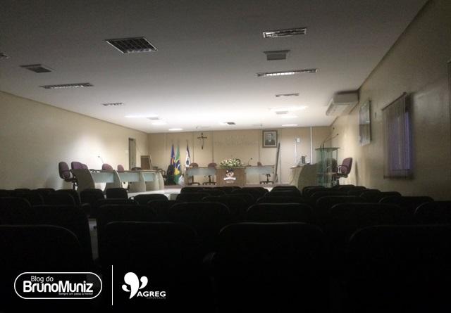 Câmara de Vereadores de Santa Cruz do Capibaribe respira eleição para presidência