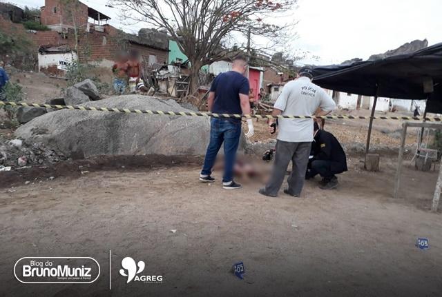 Homem é assassinado com 22 facadas em Caruaru, Agreste Pernambucano