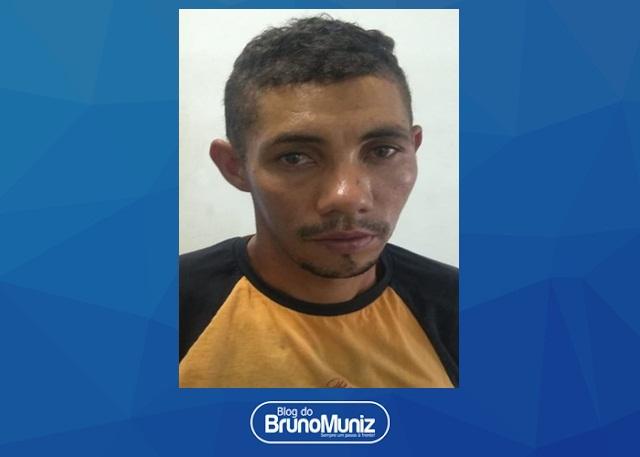 Policiais civis prendem homem acusado de estupro de vulnerável na zona rural de Toritama