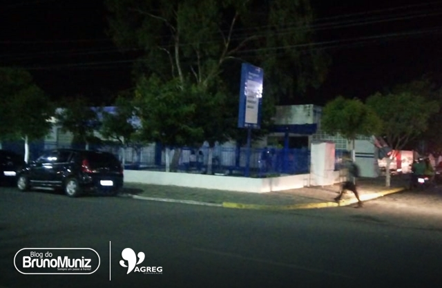 Hospital Municipal de Santa Cruz do Capibaribe fica sem energia elétrica após problemas técnico