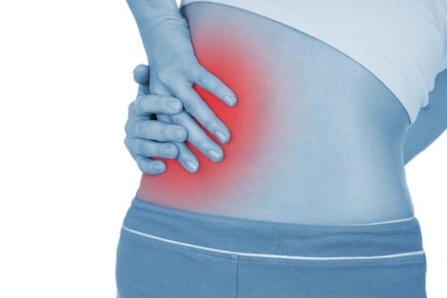 Saúde — Quais as causas de dor nos rins?