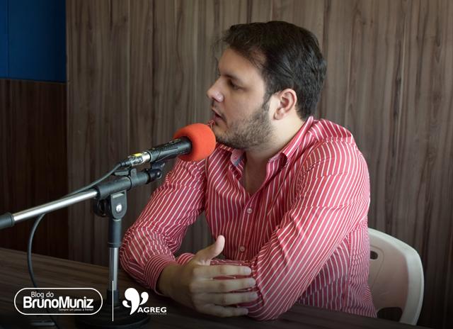 Cidade em Foco – Augusto Maia volta a sinalizar que quer independência do Legislativo