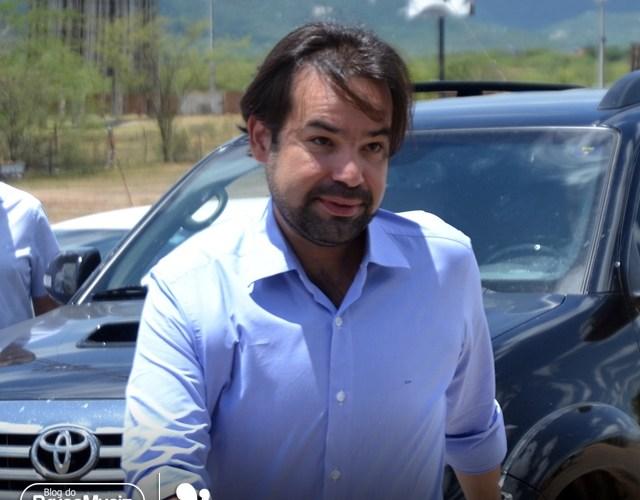 Com quadro de depressão profunda, Diogo Moraes encontra-se internado em SP