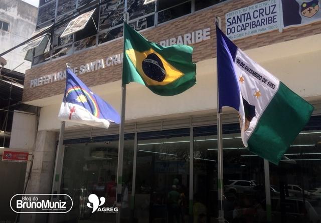 Servidores da Prefeitura de Santa Cruz do Capibaribe encerram janeiro sem receber sequer dezembro