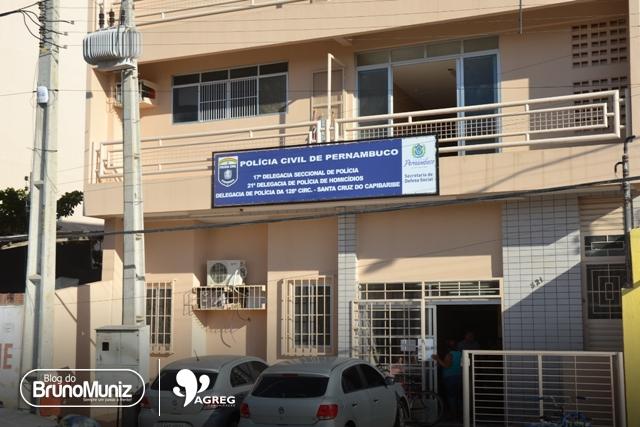 Mandados de prisão são cumpridos em Toritama