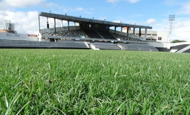 Central divulga preços dos ingressos para jogo de abertura do Campeonato Pernambucano