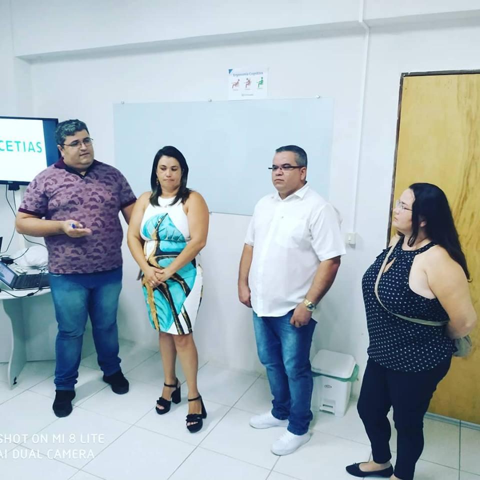 CETIAS inicia aulas de cursos Técnicos em Santa Cruz do Capibaribe