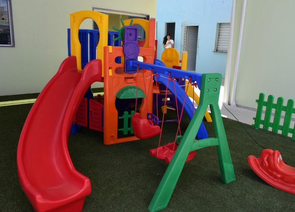 Blog Comércio – Dinâmica Kids apresenta espaço dedicado ao público infantil