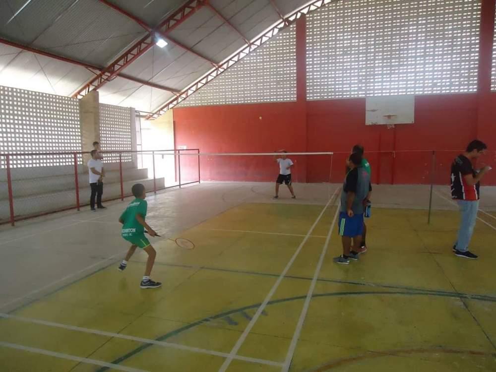 Brejo da Madre de Deus vai receber II Edição do Open de Badminton