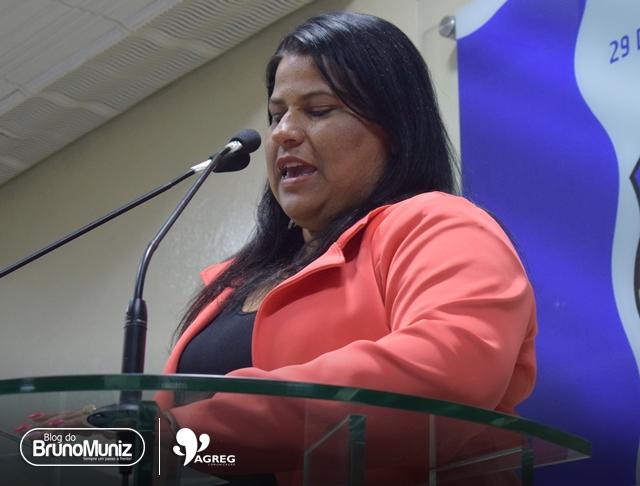 """""""Tentativa de homicídio"""", diz Jéssyca Cavalcanti sobre agressão de assessor"""