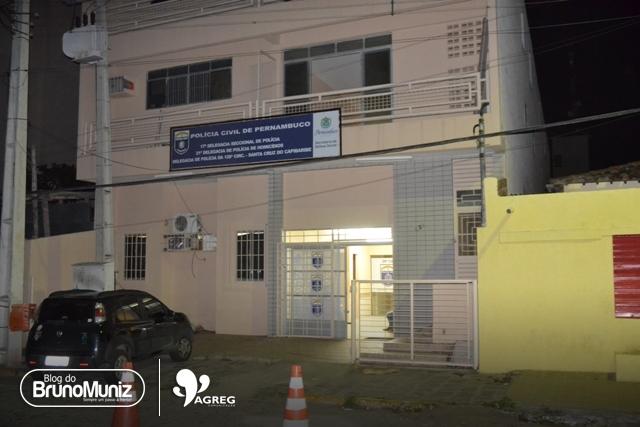 Ciclistas são vítimas de assalto na zona rural de Taquaritinga do Norte