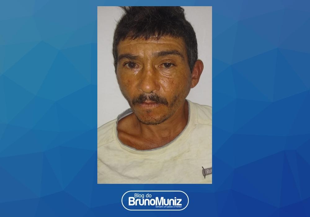 Homem é detido após furtar animal em Santa Cruz do Capibaribe