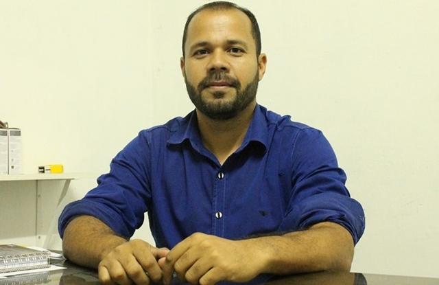 Aristóteles Galindo renuncia cargo de presidente do Ypiranga-PE