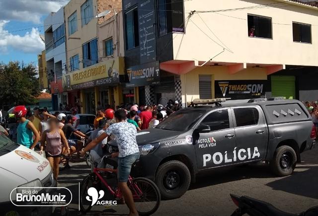 Perícia aponta que radialista teve pertences roubados após crime