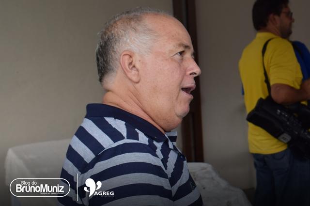 Vereadores pedem impeachment do prefeito Hilário Paulo, de Brejo da Madre de Deus