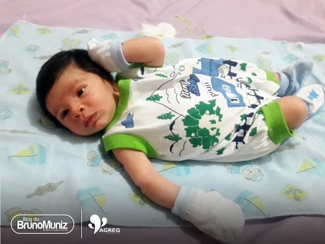 Bebê falece na UPA de Santa Cruz do Capibaribe e pais afirmam que houve negligência