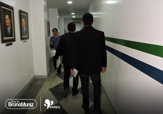CPI do Calçadão encaminha primeiras exigências à prefeitura