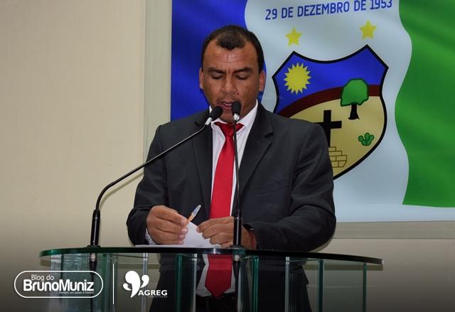 Gestora do Santa Cruz PREV é alvo de denúncia do vereador Capilé