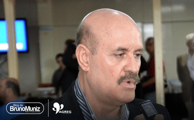 José Augusto Maia e Augusto Maia lamentam caso de ofensa à família do prefeito Edson Vieira