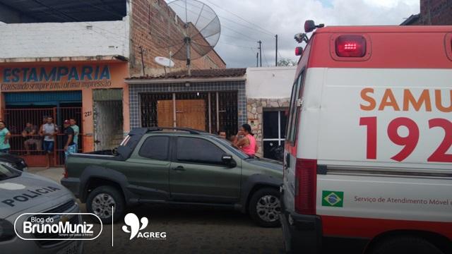 Homem é encontrado morto no interior de residência em Santa Cruz do Capibaribe