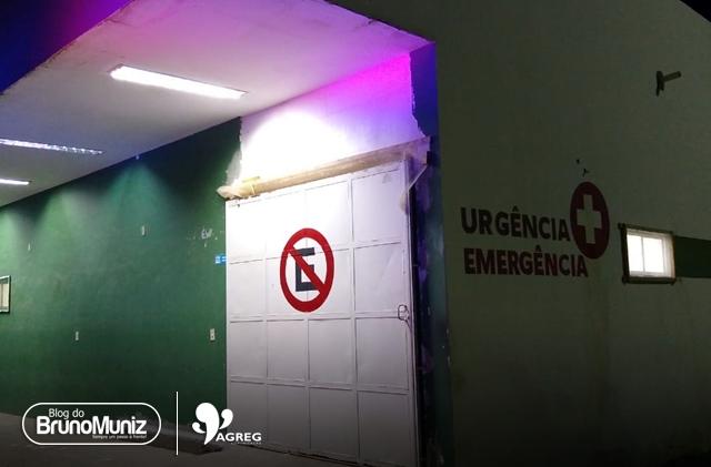 Mulher é esfaqueada em São Domingos