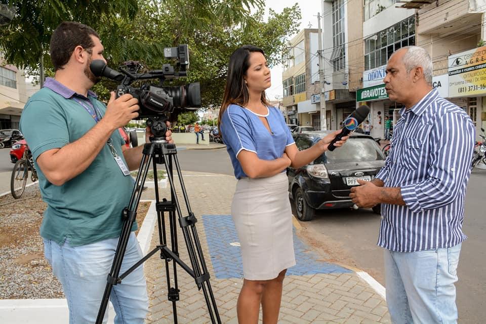 Suspensão do São João da Moda é destaque na TV Jornal
