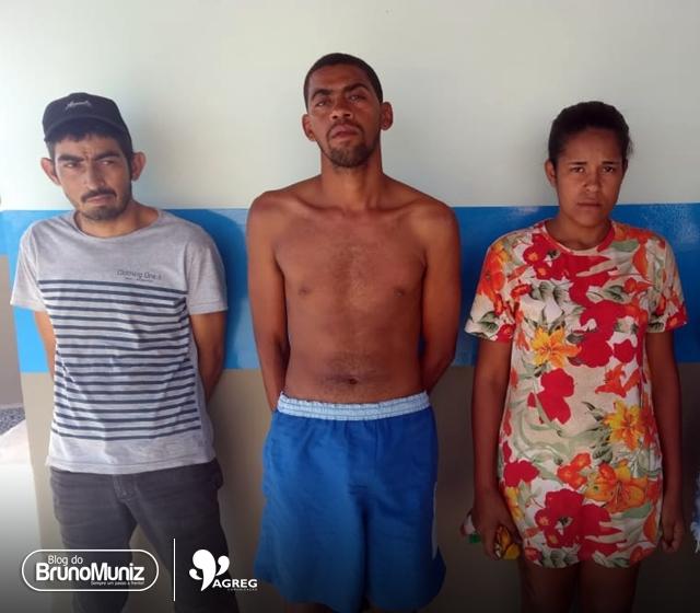 Caso de tráfico de drogas, associação e corrupção de menores chega até a delegacia de Santa Cruz