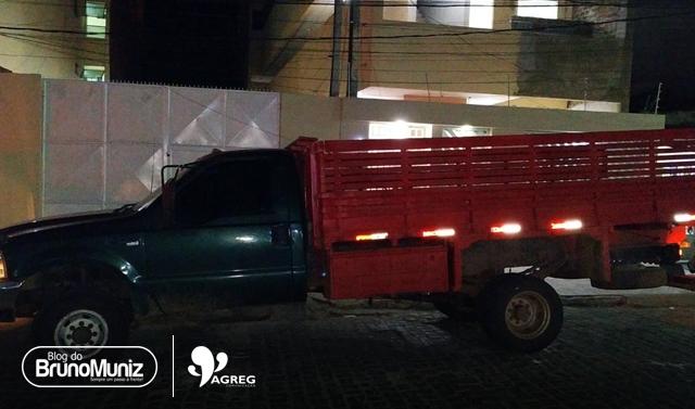 Polícia localiza diversos objetos roubados em Jataúba
