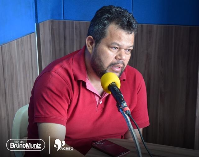 Bartôl Neves emite nota afirmando que não fará parte da coordenação do São João da Moda 2019