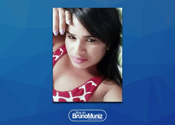 Jovem grávida é encontrada morta dentro de veículo em Taquaritinga do Norte