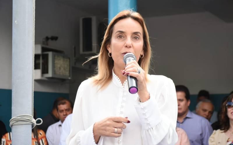 Alessandra Vieira cumpre agenda em municípios do Agreste pernambucano
