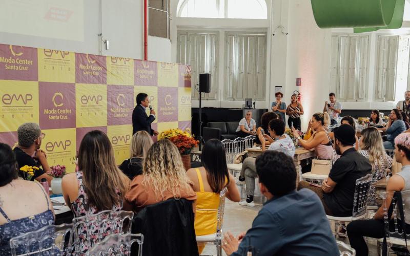 Estilo Moda Pernambuco 2019 é lançado no Recife e apresenta novidades na infraestrutura