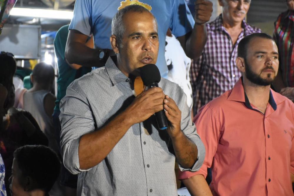 Avenida Pedro e Paulo Alves da Rocha abre Festival Biu e Gogó de Quadrilhas de Rua em Santa Cruz do Capibaribe