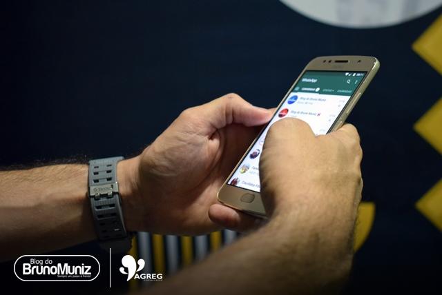 Em tempos de celulares invadidos por hackers, saiba como proteger seu aparelho e seus dados pessoais