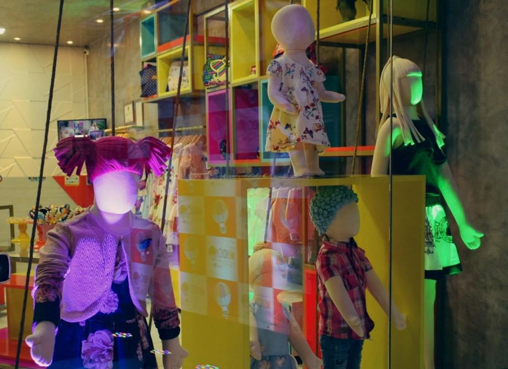 Blog Comércio – Mundo Mágico Moda Infantil & Juvenil inaugura loja em Santa Cruz do Capibaribe