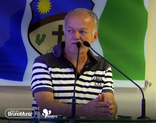 Prefeitura de Santa Cruz do Capibaribe entregará novo PSF no bairro Dona Lica