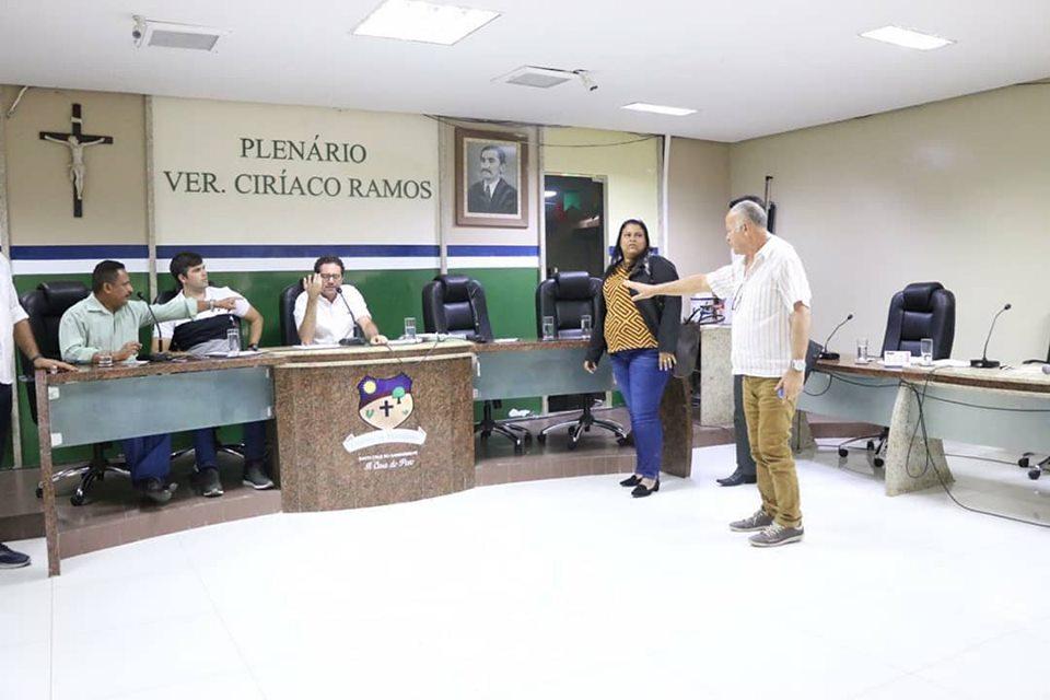 Situacionistas deixam reunião após discussão que tratava de orçamento para saúde