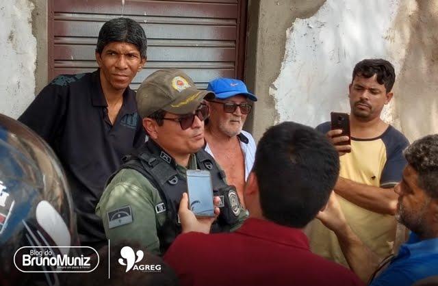 Comandante do 24º BPM diz que morte de criminosos foi resposta dada à sociedade
