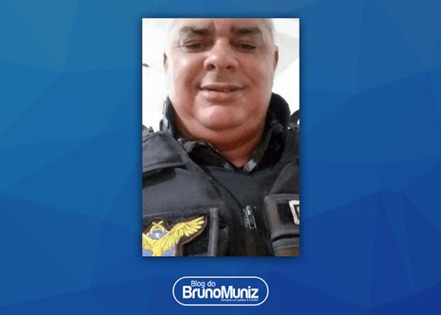 Sargento baleado por criminosos em Santa Cruz do Capibaribe é sepultado em Palmares