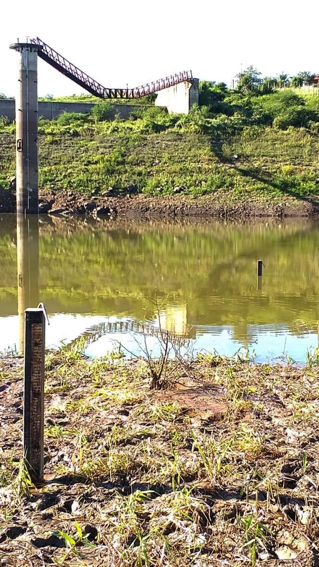 Falta de chuva provoca alteração no calendário de abastecimento de água das cidades de Caruaru e Santa Cruz do Capibaribe