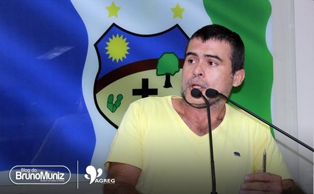 Exclusivo – Clodoaldo Barros é condenado por ofensas contra promotor de justiça