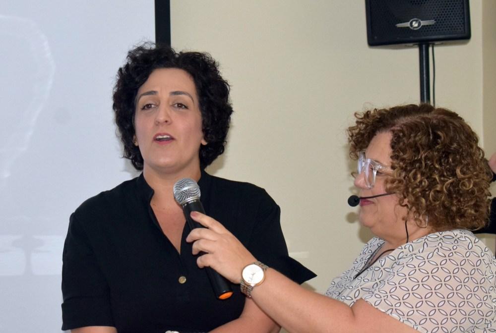 Talk Show Desafios da Mulher de Negócios no Mundo Atual é realizado com balanço positivo