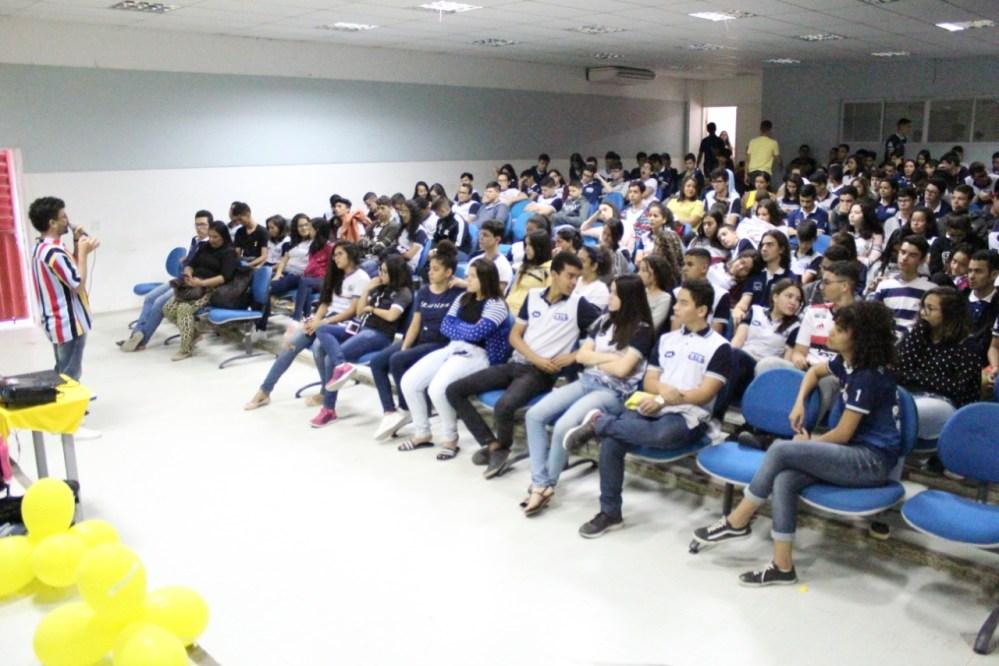 Setembro Amarelo – Jéssyca Cavalcanti inicia ação em alusão a campanha de Prevenção ao Suicídio