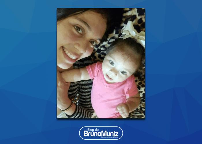 Assustador – Em Toritama, criança de dez meses morre com tiro no rosto e mãe é a principal suspeita
